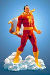 Who Who DC Universe Mystery Box Series 1: Shazam Loose