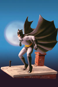 Who Who DC Universe Mystery Box Series 1: Batman Loose