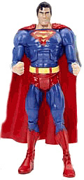 DC Universe World Greatest Super Heroes - Superman