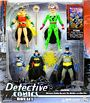 Detective Comics - Box Set [Robin, R