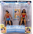 DC Origins - Wonder Woman 2-Pack