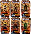 DC Universe Series 19 Set of 6 - Build S.T.R.I.P.E