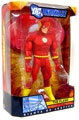12-Inch DC Universe Giant Of Justice - SDCC The Flash