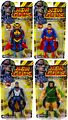 New Gods - Series 2 Set of 4
