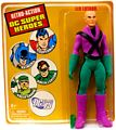 DC Super Heroes Retro-Action - Lex Luthor
