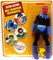 DC Super Heroes Retro-Action - Sinestro