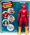 DC Super Heroes Retro-Action - The Flash
