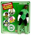 DC Super Heroes Retro-Action - Green Lantern John Stewart