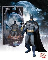 Batman Arkham Asylum SDCC 2010 - Battle Damaged Batman
