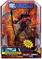 DC Universe - Steppenwolf - Red