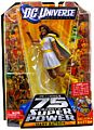 DC Universe - Mary Marvel Batson White Outfit Variant