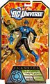 DC Universe Series 17 - The Flash Blue Lantern