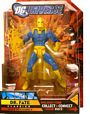 DC Universe - Dr Fate - Yellow