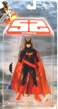 52: Batwoman