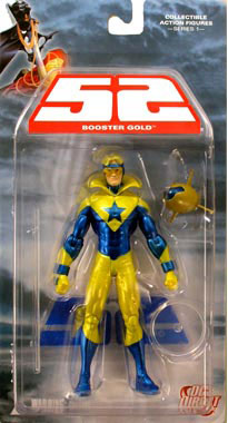 52: Booster Gold