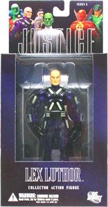 Alex Ross - Lex Luthor