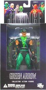Alex Ross - Green Arrow