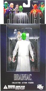 Alex Ross - Brainiac