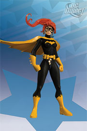 All Star - Batgirl