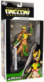 Ame-Comi PVC - Hawkgirl
