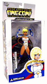 Ame-Comi PVC - Powergirl