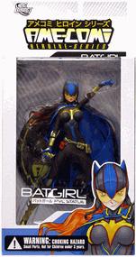 Ame-Comi PVC - Batgirl Ver 1