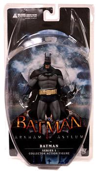Batman Arkham Asylum Series 1 - Batman