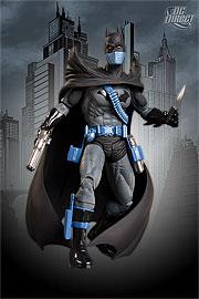Batman Reborn - Jason Todd