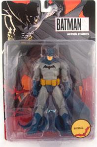 Batman and Son: Batman