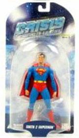 Crisis on Infinite Earths - Earth 2 Superman