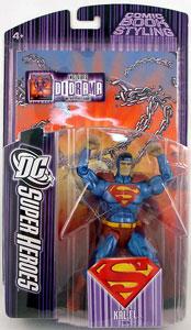 DC Superheroes - Kal-El