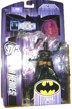 DC Superheroes - Batgirl Series 6