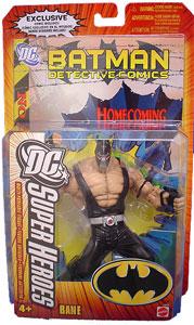 DC Superheroes - Bane