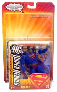 DC Superheroes - Bizarro