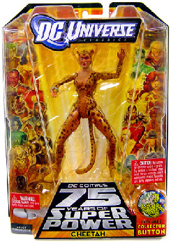 DC Universe - Cheetah[Golden Age]
