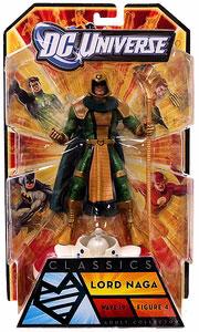 DC Universe Series 19 - Lord Naga