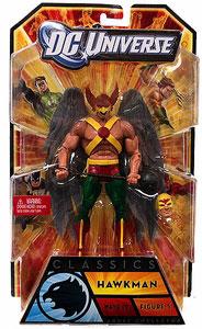 DC Universe Series 19 - Classic Hawkman