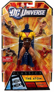 DC Universe Series 19 - Al Pratt - The Atom