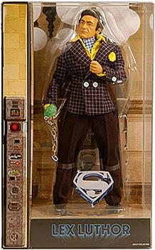 DC Universe Movie Masters 12-Inch Gene Hackman - Lex Luthor