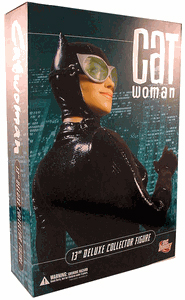 13-Inch Deluxe Collector - Catwoman Modern