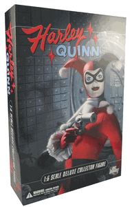 13-Inch Deluxe Collector - Harley Quinn