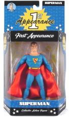 Superman 1st  Appearance
