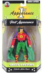 Green Lantern 1st  Appearance