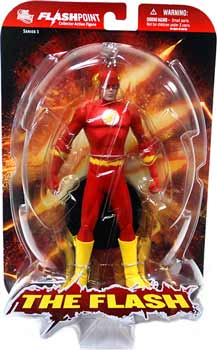 Flashpoint - The Flash