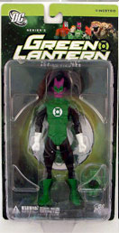 Green Lantern Series 2 - Sinestro