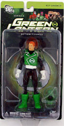 Green Lantern Series 2 - Guy Gardner