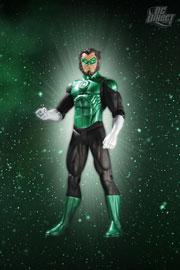 Green Lantern - ARKKIS CHUMMUK