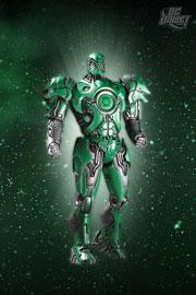 Green Lantern - Stel