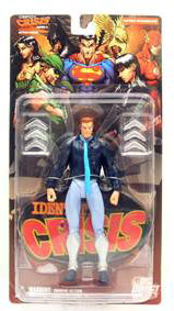 Identity Crisis: Captain Boomerang