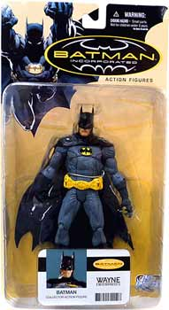 Batman Incorporated - Batman